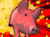 Jeu Crazy Pig Simulator
