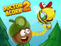 Jeu Doctor Acorn 2