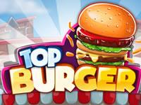 Jeu gratuit Top Burger