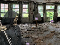 Jeu Abandoned Sanatorium Escape