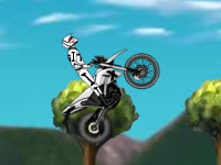 Jeu Bike Challenge 2