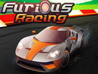 Jeu Furious Racing