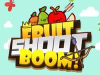Jouer à Fruit Shoot Boom