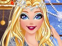 Jeu Barbie Tendances de Noël