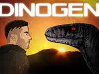 Jeu Dinogen