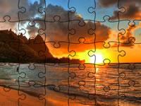 Jeu Jigsaw Puzzle Bahamas