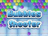 Jeu gratuit Bubbles Shooter