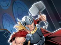 Jeu Thor Boss Battles