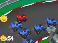 Jeu Racing Cars