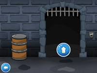 Jeu Deep Dungeon Escape