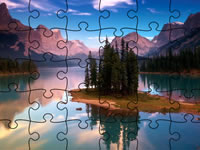 Jeu Jigsaw Puzzle Beauty Views