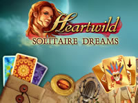 Jeu Heartwild Solitaire Dreams
