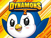 Jeu Dynamons 2