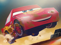 Jeu Cars 3 Demolition Derby