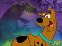 Jeu Scooby-Doo! Haunted House