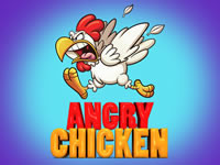 Jeu Angry Chickens