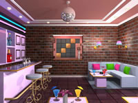 Jeu Amajeto Cocktail Bar 3