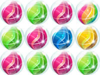 Jeu Jewel Bubbles 3