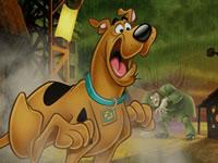 Jeu Scooby-Doo! Creeper Chase!