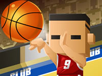 Jeu 3 Point Rush