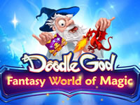 Jeu gratuit Doodle God - Fantasy World of Magic