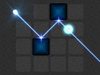 Jeu Laser Puzzle
