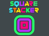 Jeu Square Stacker