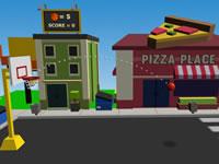 Jeu Street Hoops 3D