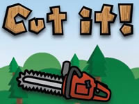 Jeu Cut It Game