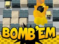 Jeu Bomb'Em