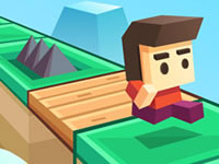 Jeu gratuit Super Little Jogger