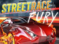 Jouer à StreetRace Fury