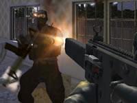 Jeu Anti-Terror Strike