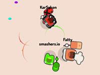 Jeu Smashers.io