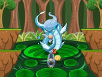Jeu Taptastic Monsters