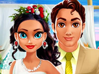 Jeu Tina Wedding