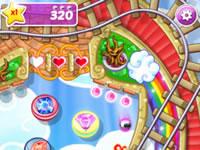 Jouer à Rainbow Star Pinball