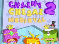 Jeu Chainy Chisai Medieval