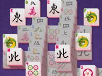 Jeu Gold Mahjong FRVR