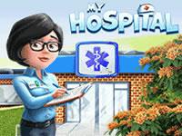 Jeu My Hospital