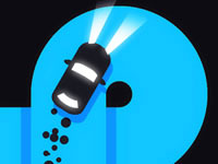 Jeu Finger Driver Neon