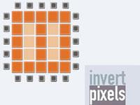 Jeu Invert Pixels
