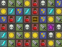 Jeu Undead Dungeon II - Hero Adventures
