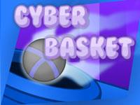 Jeu Cyber Basket