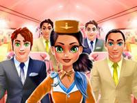 Jeu Tina Airlines