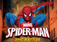 Jeu Spider-Man Epic Battles