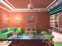 Jeu Amajeto Cocktail Bar 4
