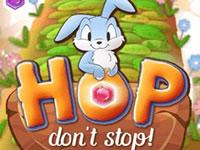 Jeu Hop Don't Stop