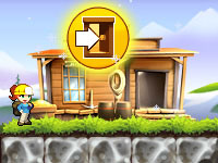 Jeu gratuit California Gold Rush