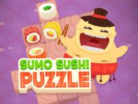 Jeu The Sumo Sushi Puzzle